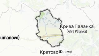 Mappa / Rankovce