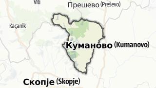 Mappa / Lipkovo