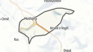 Карта / Krrabe