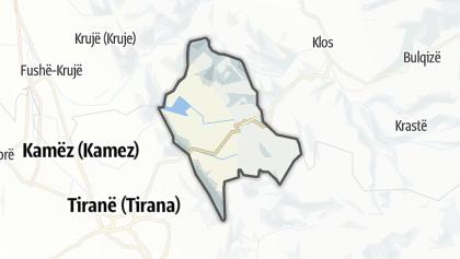 地图 / Zall-Bastar