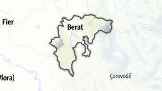 Mappa / Berat