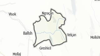 Carte / Aranitas