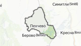 Mappa / Pehchevo