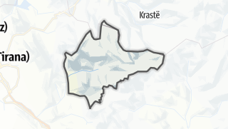 Mappa / Shengjergj