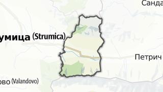 Mappa / Novo Selo