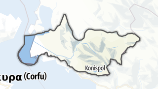 Map / Konispol