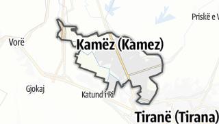Kartta / Kamez
