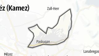 Kartta / Paskuqan