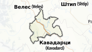 Mappa / Gradsko