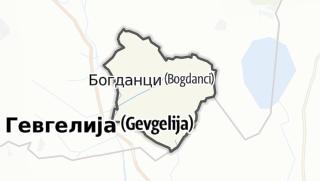 Mappa / Bogdanci