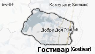 Mappa / Vrapchishte