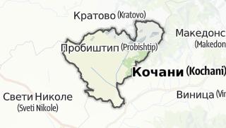 Mappa / Probishtip