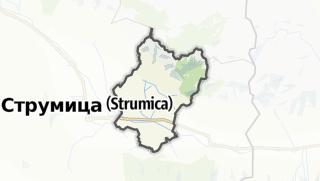 Mappa / Bosilovo