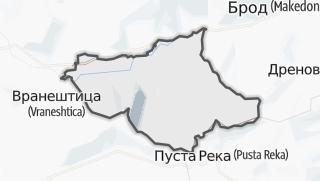 Mappa / Plasnica