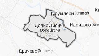 Mappa / Aerodrom