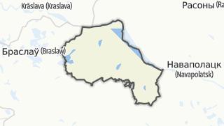 מפה / Mijory Rajon