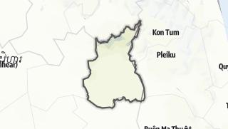 מפה / Ratanak Kiri