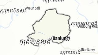 Mappa / Ou Chum