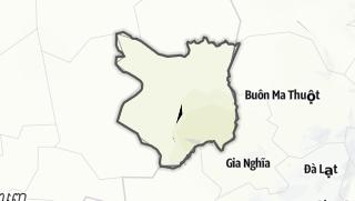מפה / Mondul Kiri