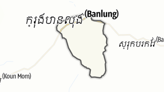 Mappa / Ban Lung