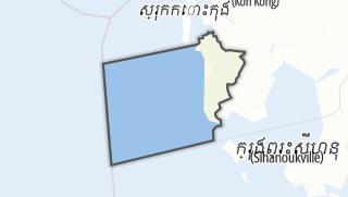 Mappa / Kiri Sakor