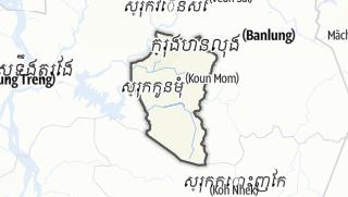 Mappa / Koun Mom