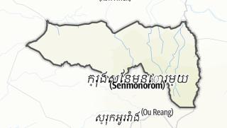 מפה / Pech Chreada