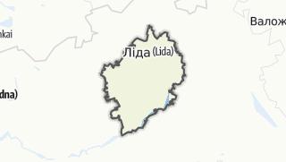 מפה / Lida Rajon