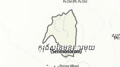 地图 / Sokh Dom