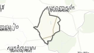 Mapa / Kak