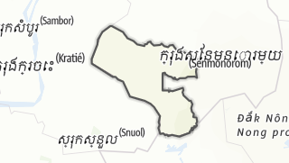 מפה / Kaev Seima