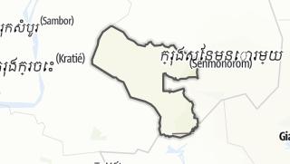 Mapa / Kaev Seima