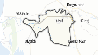 Kartta / Terbuf