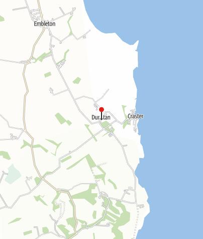 מפה / The Cottage Inn