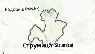 Mappa / Vasilevo