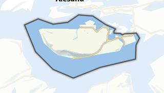 Mapa / Sula