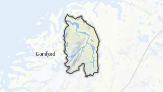 Mapa / Beiarn