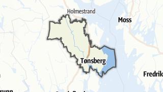 Mappa / Tønsberg