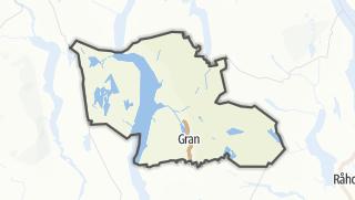 Mapa / Gran