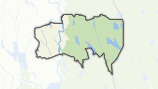 Mapa / Grue
