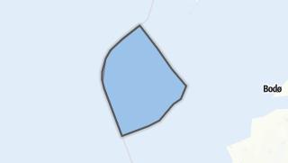Mapa / Røst