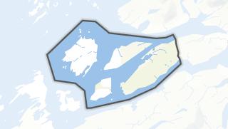 Mapa / Nesna