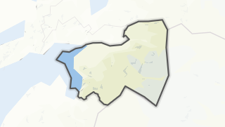 Mapa / Narvik