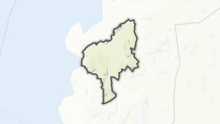 Mappa / Vefsn