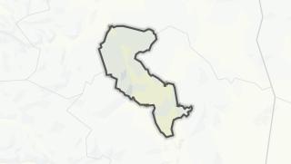 Mapa / Tynset