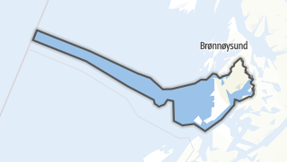 Mapa / Sømna