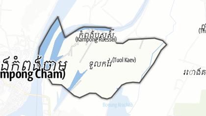 Карта / Chirou Ti Muoy