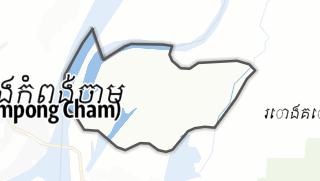 地图 / Chirou Ti Muoy