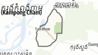 地图 / Chirou Ti Pir
