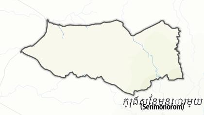 地图 / Pu Chrey